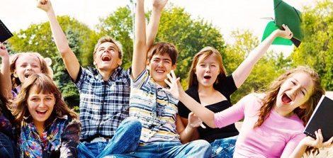 Posta Kids Club: в какой летний языковой лагерь отдать ребенка?