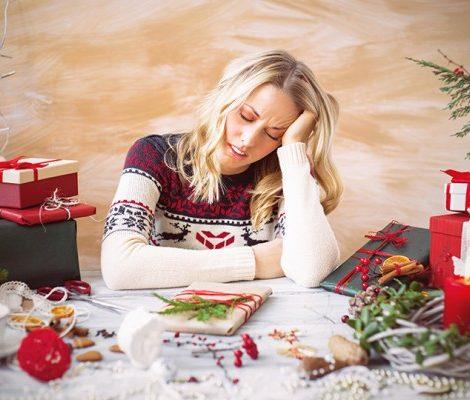 Психология успеха: Новый год. В поисках настоящих игрушек