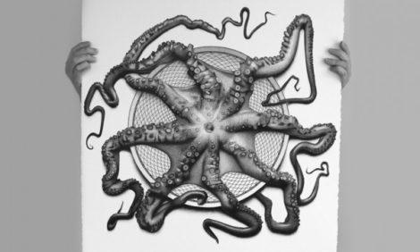 Искусство иллюзии: современные художники-гиперреалисты и жизнь в Сети