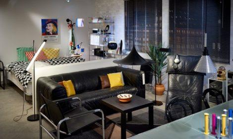 Дизайн & Декор: хранитель IKEA Museum Пер Хан — о живописи Карла Ларссона, сливочном масле и «шведской мечте»
