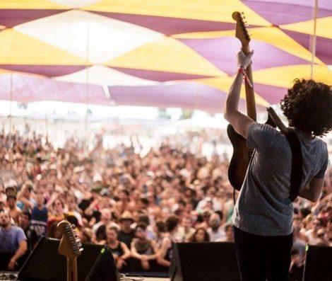 Звуки пустыни: как проходит крупнейший музыкальный фестиваль в Израиле InDnegev