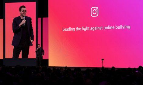 В «Инстаграме» появится функция для борьбы с кибербулингом