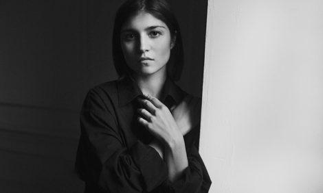 Актриса Алина Насибуллина — о съемках в «Хрустале», режиссерских амбициях и запретах концертов Хаски