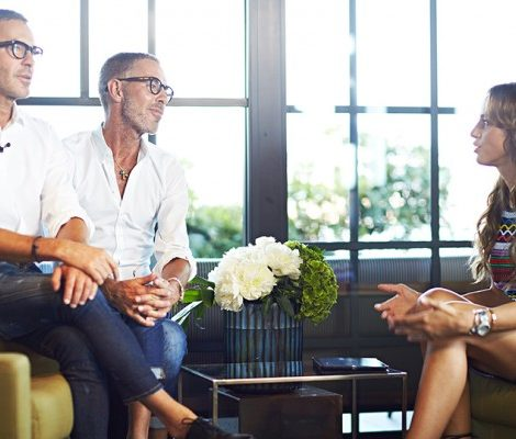 Style Notes. «Озлобленные люди – это скучно!»: интервью с дизайнерами бренда Dsquared2