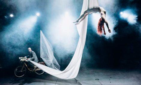 Save the Date с Ириной Барановой: главные культурные события Москвы накануне Нового года