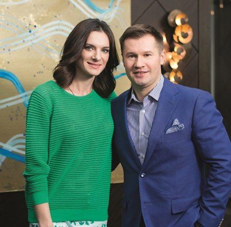 Sport & Lifestyle: возвращение легенды — Елена Исинбаева в интервью Алексея Немова