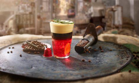 Ispirazione Italiana: пробуем на вкус обновленную коллекцию Nespresso