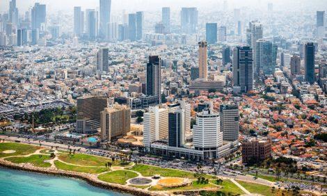 Куда поехать зимой: Израиль — неспешный Тель-Авив или магический Иерусалим?