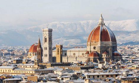 В отель как в музей: где остановиться в Италии, чтобы жить среди произведений искусства