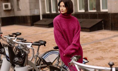 Style Notes с Мариной Изиловой: с чем носить свитер в этом сезоне