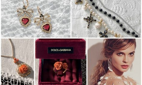 Jewellery & Design. По следам модного марафона