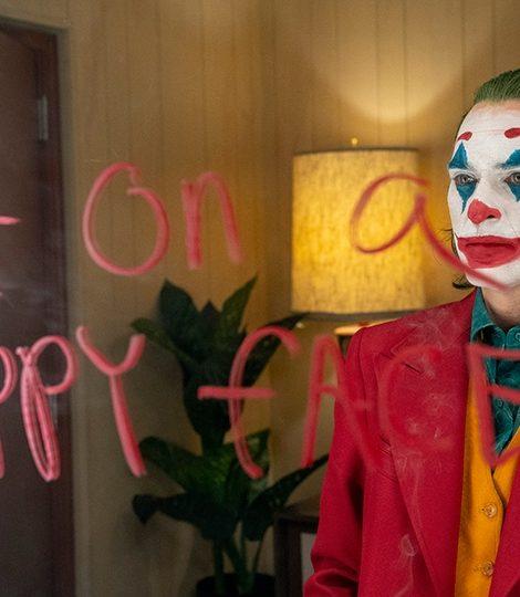 Кино недели: «Джокер» Тодда Филлипса