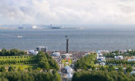 Summer Time: Прочь из Москвы! Лучшие региональные фестивали лета