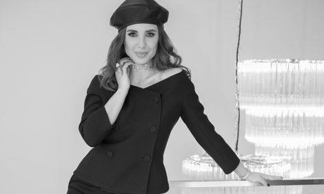 Бьюти-гик с Сузанной Карповой: уход за кожей и волосами зимой — главные правила, мифы и ошибки