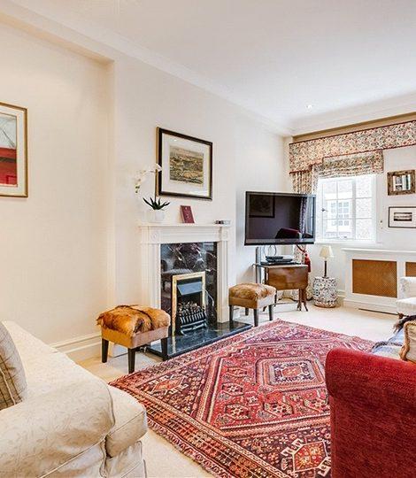 Квартира Кейт Миддлтон в Челси выставлена на продажу