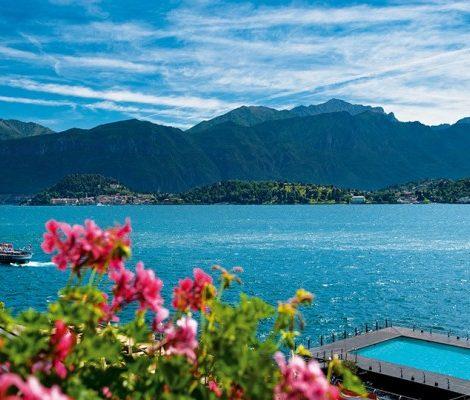 #postatravelnotes Дарья Михалкова — о поездке в Милан и прогулках по знаменитому озеру Комо