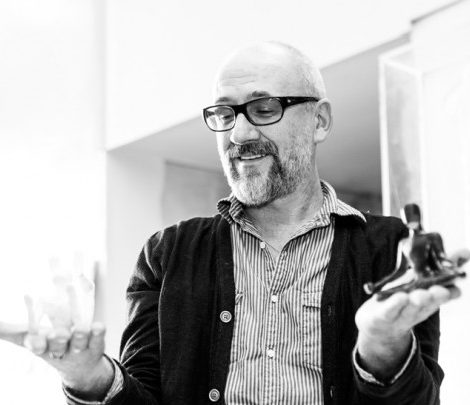 Эксклюзив: Олег Кулик — о главных проблемах искусства и общества