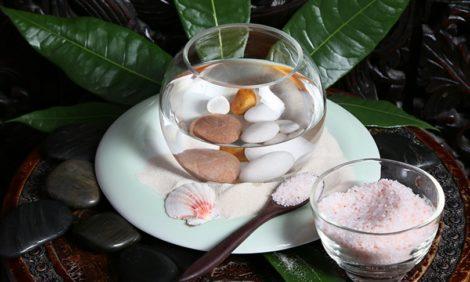 Уход Marakott в Wai Thai: моделирующий эффект и полное расслабление в одной спа-процедуре