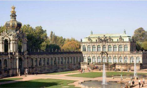 Новость: A. Lange & Söhne и Физико-математический Салон