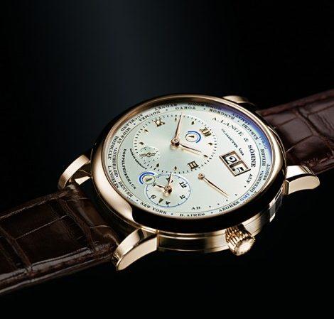 Watches & People с Сергеем Серебряковым: новые часы Lange 1 Time Zone HG — незаменимый друг путешественника