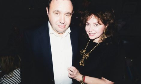 Светская хроника: открытие ресторана Александра Раппопорта «Латинский квартал»