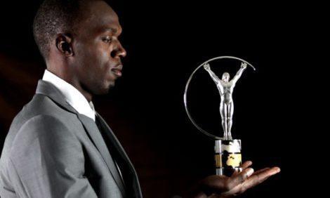 Событие недели: эксклюзивный репортаж с премии Laureus