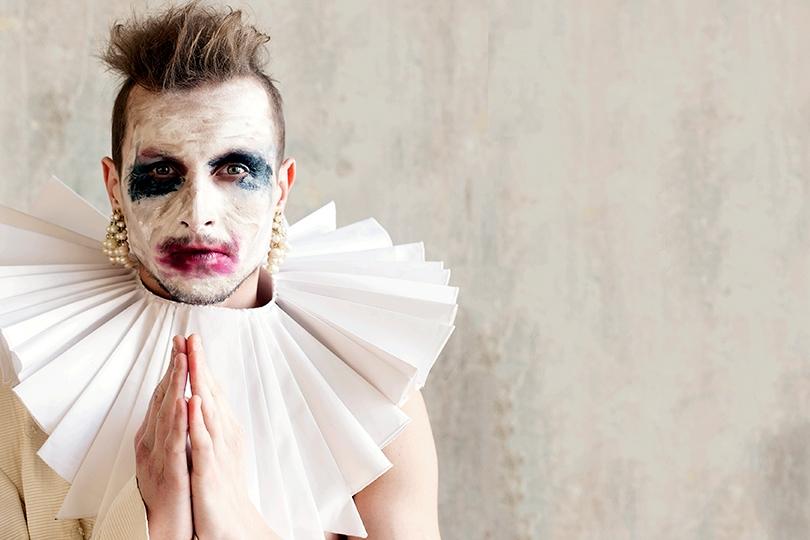 Пять причин, чтобы посетить новый спектакль Театра на Таганке «Lё Тартюф. Комедия»