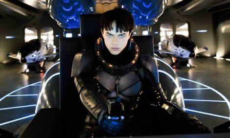 КиноТеатр: будущее где-то рядом. Автомобили и космические корабли Lexus в кино