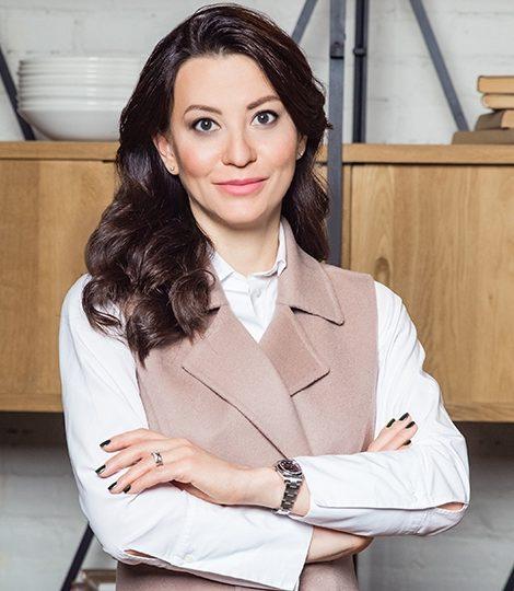 Декоратор Лидия Симонова — о том, кто, как и для чего украшает мировые отели
