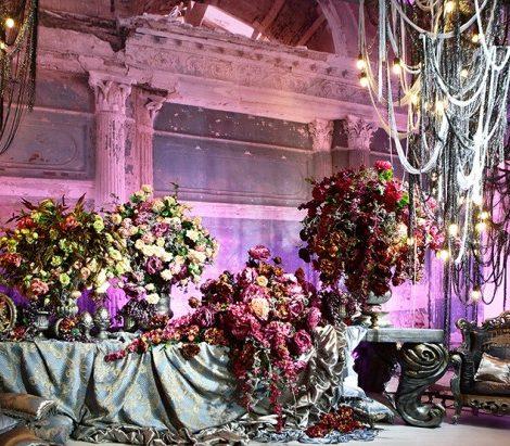 Дизайн & Декор с Лидией Симоновой: как выглядит идеальная свадьба?