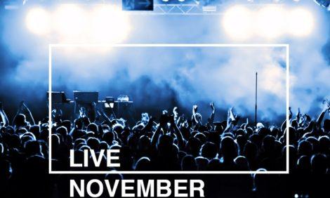 Знаменитый балканский оркестр, российский брит-поп и необычные дуэты: главные концерты ноября