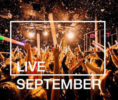Майк Шинода без Linkin Park, исландская неоклассика и «король Нью-Йорка»: самые примечательные концерты сентября
