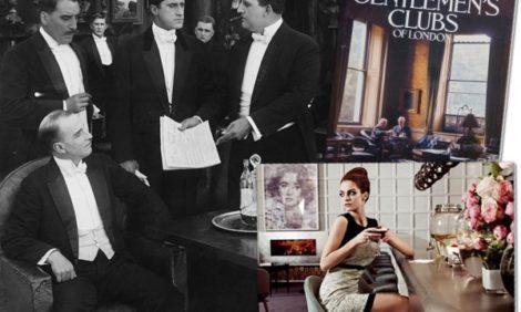 Стиль жизни с Татьяной Корсаковой: частные британские клубы — гендерное равенство или модный бизнес?