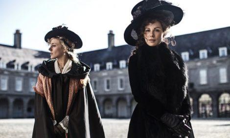 КиноТеатр: «Любовь и дружба» по Джейн Остин. Очень женское кино на выходные