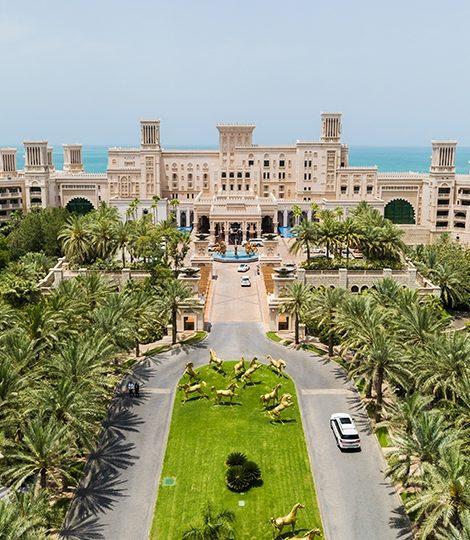 #postatravelnotes Старые и новые сокровища Дубая в репортаже «по горячим следам» Ирины Чайковской