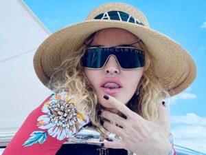 #postatravelnotes Какой отель на Мальдивах выбрала Мадонна и почему?
