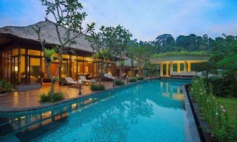 Куда поехать зимой: Mandapa, A Ritz-Carlton Reserve — Бали для избалованных