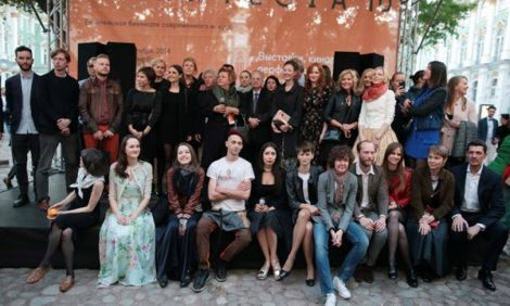 Art & More: биеннале «Манифеста 10» в Санкт-Петербурге