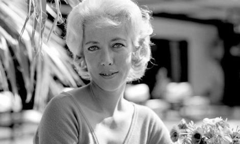 Большие глаза: в мире Маргарет Кин