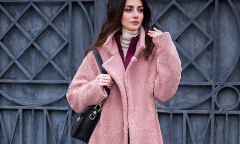 Style Notes с Мариной Изиловой: зимний стритстайл, или Несколько слов о пальто