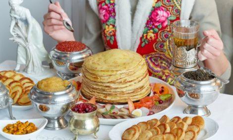 Что на ужин? Масленица в ресторанах Москвы