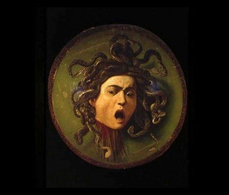 Опасная красота: Медуза Горгона от античности до наших дней