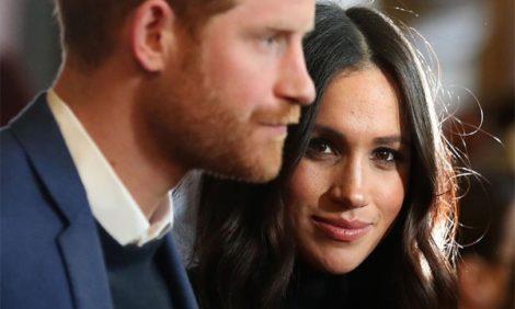 «Мне грустно, что все так вышло»: принц Гарри и Меган Маркл лишились королевских титулов