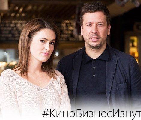 КиноБизнес изнутри с Ренатой Пиотровски: Андрей Мерзликин — о доверии, патриотизме и деревьях