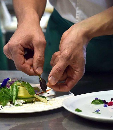 Гид Мишлен 2019: haute cuisine на распутье