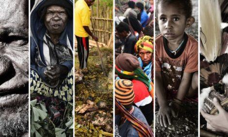 Профессионально о путешествиях — в рассказах Ольги Мичи. Про Шангри-Ла, Новую Гвинею и смысл жизни. Часть 2