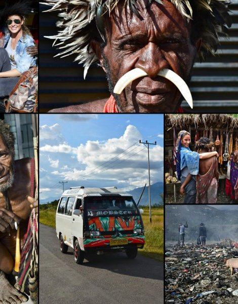 Профессионально о путешествиях — в рассказах Ольги Мичи. Про Шангри-Ла, Новую Гвинею и смысл жизни. Часть 1