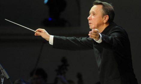 Culture & Music. Уникальный сольный концерт Михаила Плетнева в Московской консерватории