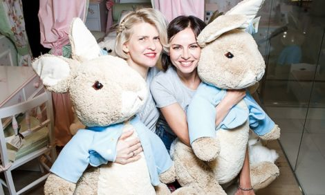 Posta Kid's Club: юбилей бутика детской мебели «МиниМи»