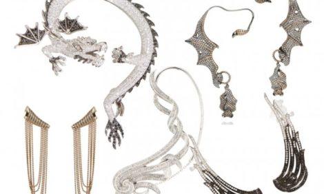 Jewellery & Design. Наследие предков